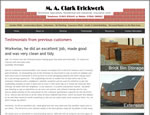Specialist Bricklaying services Kent